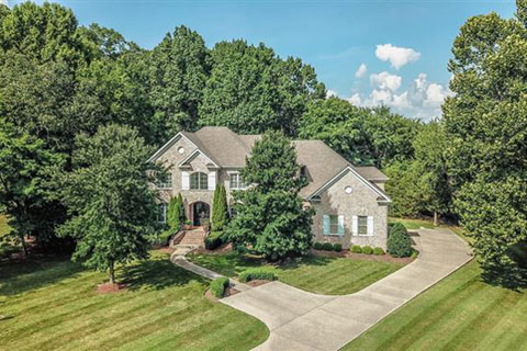 Franklin Tn Real Estate Brentwood Tennessee Houses For Sale