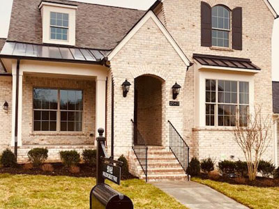2042 Nolencrest Way, Lot 93, Franklin, TN